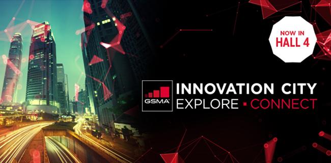 GSMA InnovationCity