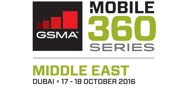Mobile360 MidEast 2016