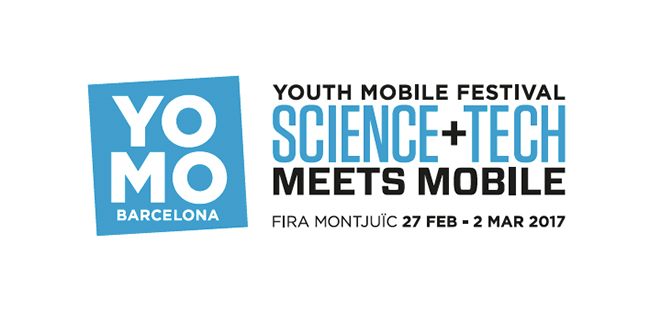GSMA and Mobile World Capital Barcelona Introduce Youth Mobile Festival at Mobile World Congress 2017