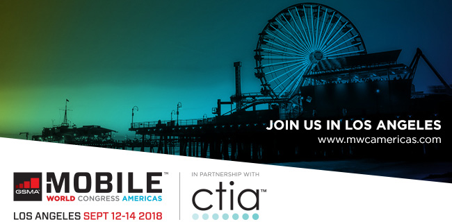 Learn more about our newest event, Mobile World Congress Americas
