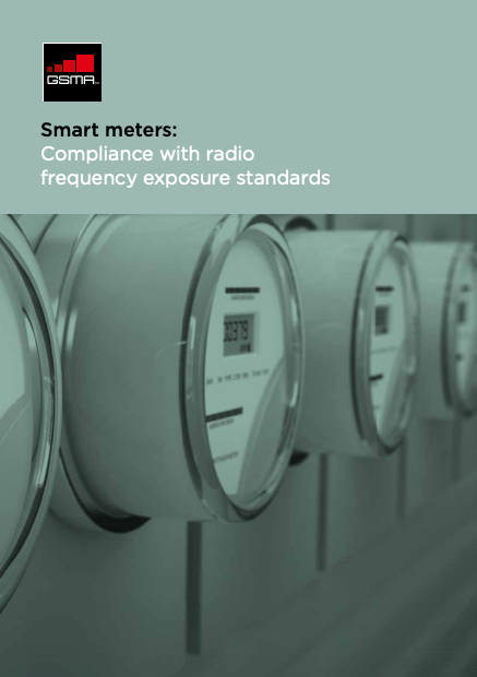 Smart meters: Compliance with radio frequency exposure standards image