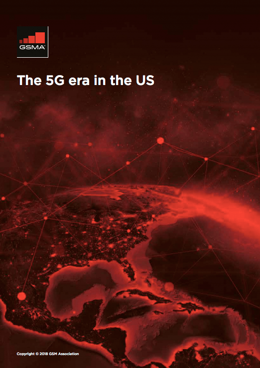 The 5G era in the US image