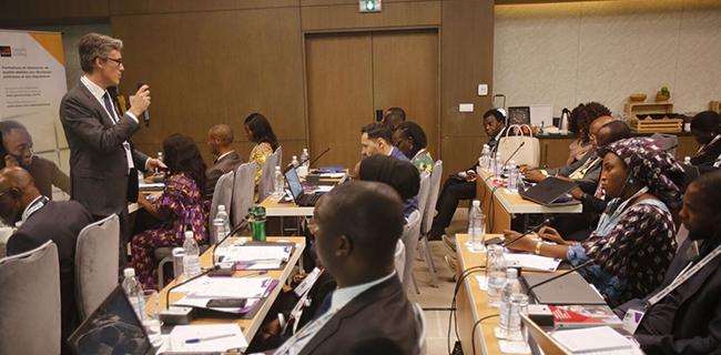 ECOWAS Blog