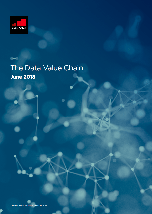 The Data Value Chain image