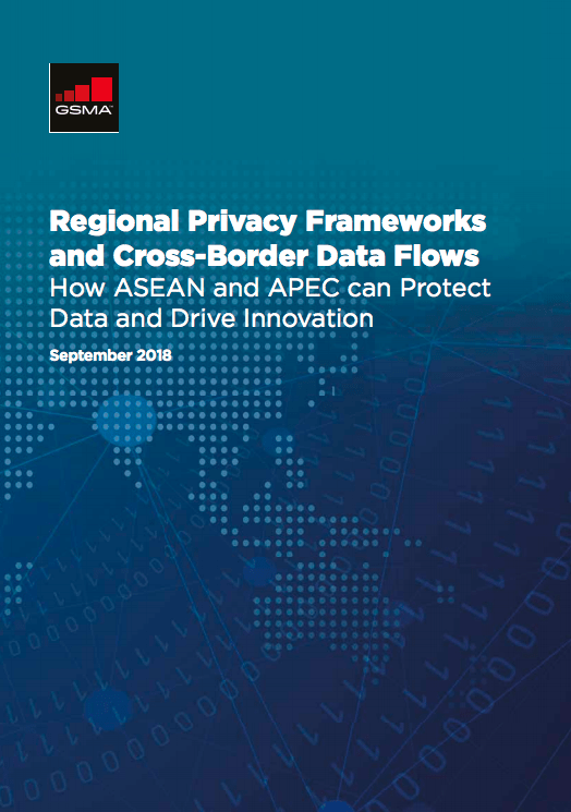 Regional Privacy Frameworks and Cross-Border Data Flows image