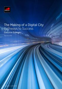 The Making of a Digital City: Pathways to Success image