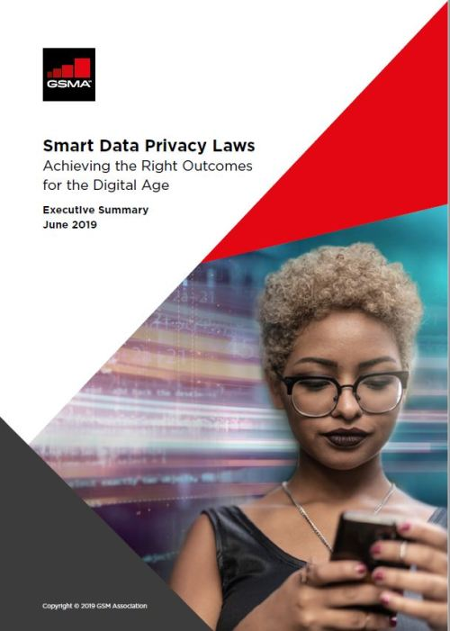 Smart Data Privacy Laws image