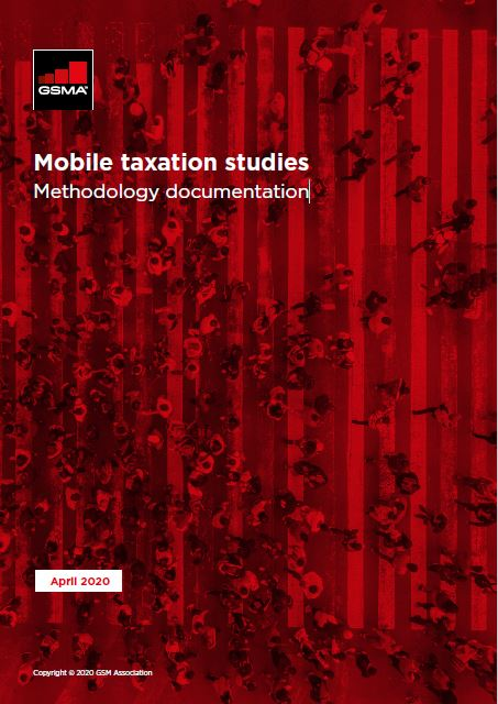 Mobile taxation in Ukraine: Proposals for reform to unlock economic value 2020 image