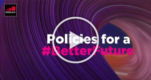 Policies for a #BetterFuture