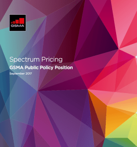 Spectrum pricing  – success in 10 steps image
