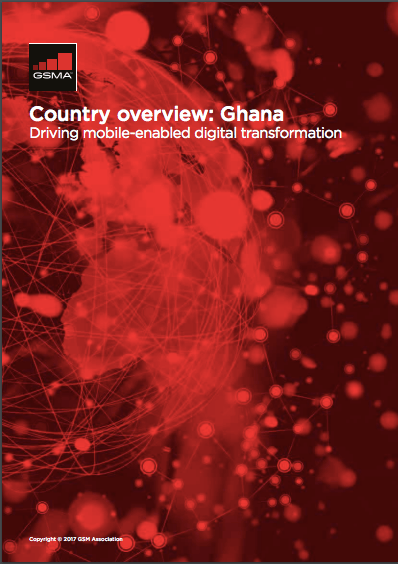 Country overview: Ghana image