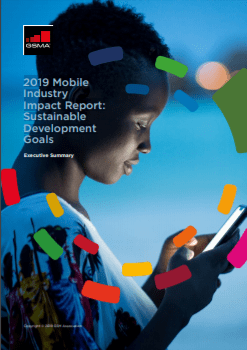 2019 Mobile Industry Report image