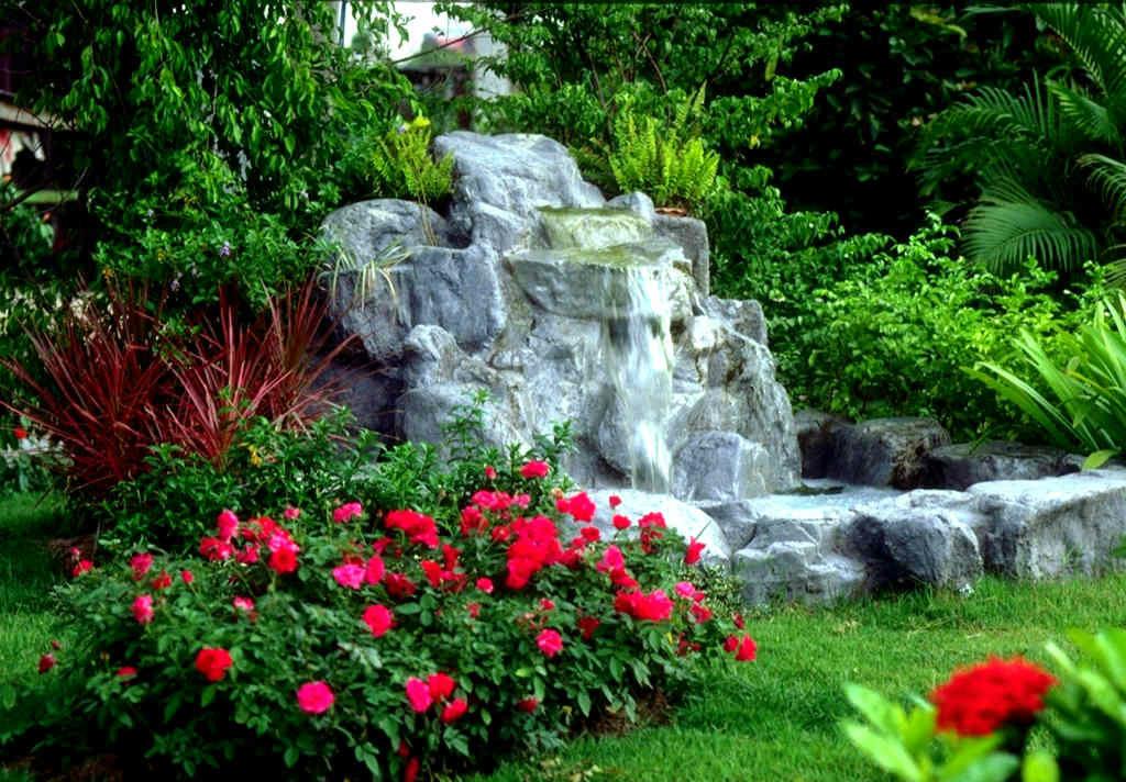 les indispensables d un jardin romantique