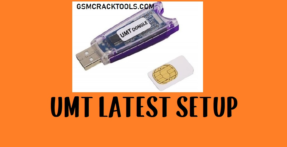 UMT UltimateMTK Tool Latest version