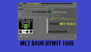 MCT Dongle Latest Update / Setup