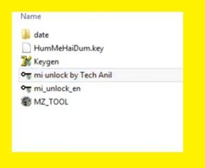 MRT MI Xiaomi Unlock Tool Latest Crack with loader