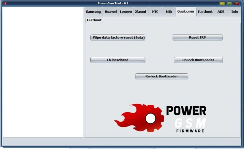 Power GSM tool9