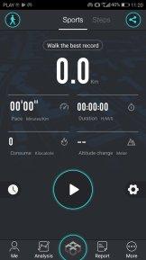 Aplikacja FunFit/fot. gsmManiaK