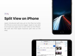 fot. iOS News and More, Behance