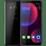 HTC U11 EYEs / fot. Evan Blass