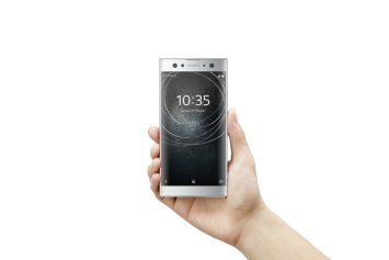 fot. Sony Xperia XA2 Ultra
