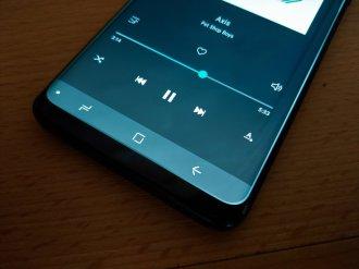 Samsung Galaxy S9+ / fot. gsmManiaK.pl