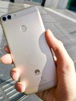 Huawei P Smart/ fot. gsmManiaK.pl