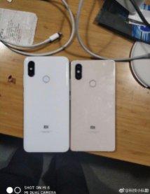 Xiaomi Mi 7 i Mi 7 Plus / Fot. MadSimar