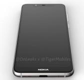 Nokia 5.1 Plus/ fot. tigermobiles