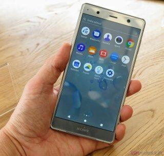 Sony Xperia XZ2 Premium fot. gsmManiaK