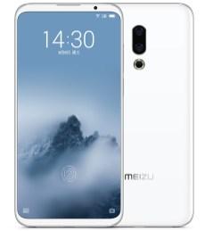 Meizu 16 Plus / fot. producenta