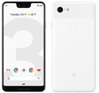 Google Pixel 3 XL / fot. Google
