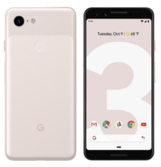 Google Pixel 3/ fot. Google
