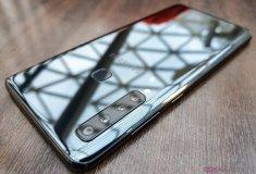 Samsung Galaxy A9 / fot. gsmManiaK