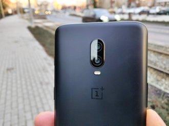 OnePlus 6T / fot. gsmManiaK.pl