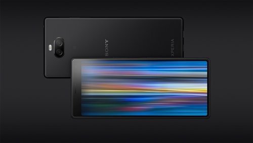 Sony Xperia 10 in T-Mobile  Check if it's worth it | tech-ManiaK com