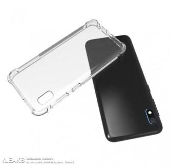 Samsung Galaxy A10e/fot. SlashLeaks