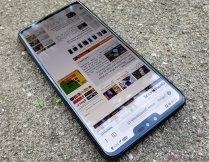 LG V40 ThinQ / fot. gsmManiaK