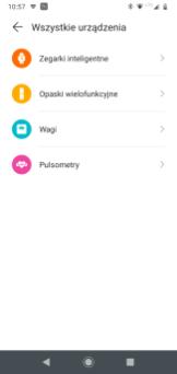Huawei Zdrowie dodawanie zegarka (1)