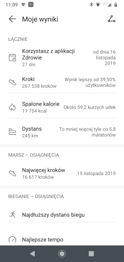 Huawei Zdrowie raporty (2)