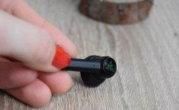 Razer Hammerhead True Wireless: budowa słuchawki (2) / fot. techManiaK