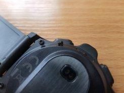 Kospet Prime SE: śrubka ocalona przez magnes
