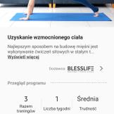 Samsung Health plany, treningi, informacje (5)