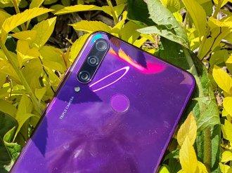 Huawei Y6p / fot. gsmManiaK.pl
