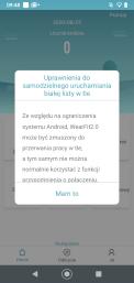 WearFit 2.0 : instalacja (3)