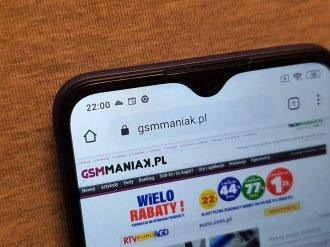 Redmi 9 / fot. gsmManiaK.pl