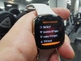 Fitbit: trening siłowy (13