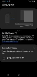 One UI 2.5 na Samsung Galaxy Note 9