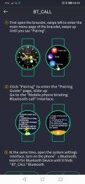 WiiWatch: instrukcja do połączeń głosowych