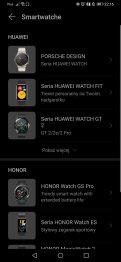 Honor GS Pro parowanie (2)